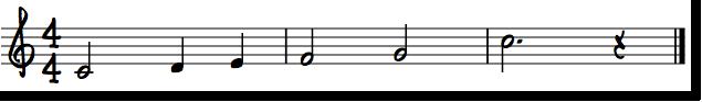 melodilinjen