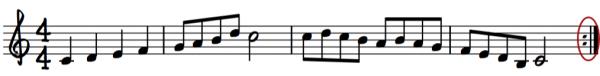 repetisjonstegn1