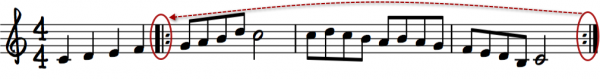 repetisjonstegn2