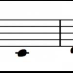 G-durskalaen