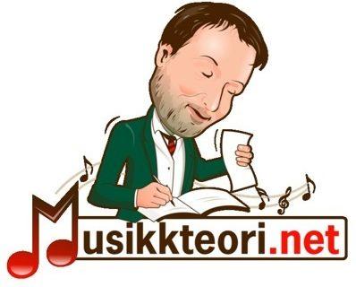 musikkteori.net